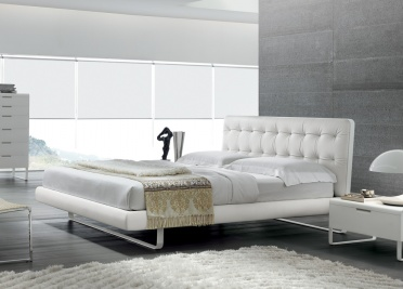 Alivar Tall Blade Bed _main_image