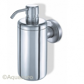 Zack Foccio wall soap dispenser
