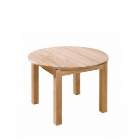 Oakleigh Round Dining Table