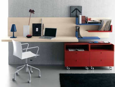 Blog Home Office Composition 31