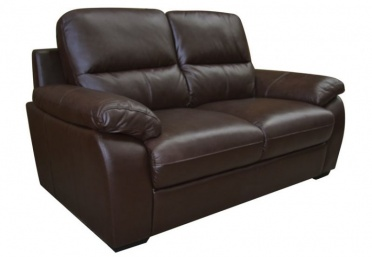Florence 2-Seater Leather Sofa