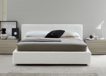 Lido Upholstered Bed _main_image