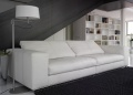 Dolce Vita Leather Sofa