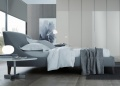Jesse Elysee Upholstered Bed
