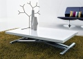 Flip 2 Fold Out Coffee/Console/Dining Table _image3