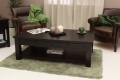 Clifton Ash Large Coffee Table Shelf & Drawers_image1