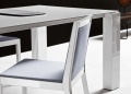 Block White Dining Table _image1