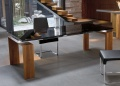Bonaldo James Extending Dining Table