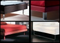 Natuel Upholstered Bed _image2