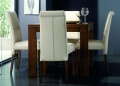 Bella Roll Back Dining Chair _image1