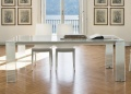 Bonaldo Layer Extending Dining Table