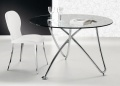 Bonaldo H2O Round Dining Table