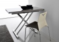 Flip 2 Fold Out Coffee/Console/Dining Table _image2