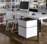 Multi White Dining Table _image2