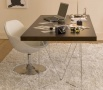 Metro Contemporary Dining Table _image1