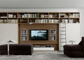 Jesse Open Wall Unit Composition R43