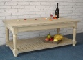 Olive Grove Coffee Table