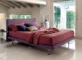Bonaldo Billo Upholstered Bed