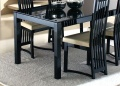 Lucido Glass Dining Table _image1