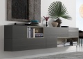 Jesse Open Wall Unit Composition R56