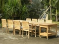 Teak Trolley & Table Extension_image3