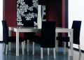 Lucido Lacquer Dining Table