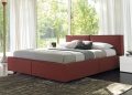 Como Upholstered Bed _image2