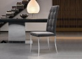 Bonaldo Ivana Upholstered Dining Chair