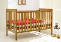 Bamboo Cot Bed