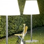 Fontana Arte - Amax Outdoor Floor Light