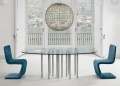 Bonaldo Mille Oval Dining Table _main_image