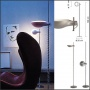 Flos - Luxmaster F Floor Light