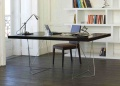 Metro Contemporary Dining Table