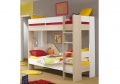 Titouan Convertible Bunk Bed Set