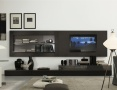Jesse Open Wall Unit Composition R41