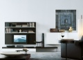 Jesse Open Wall Unit Composition R34