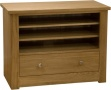 Wild Oak TV Unit/Stand