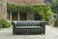 Classic Chesterfield 3 Seater Sofa