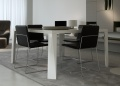 Jesse Suomi Square Dining Table