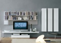 Jesse Open Wall Unit Composition R45