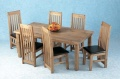 Tortilla Dining Set