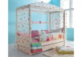 Princess Four Poster Bed_main_image