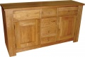 Nevada Large Sideboard