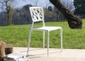 Bonaldo Viento Dining Chair - Set of 4 chairs_image2
