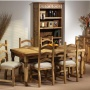 Segusino Mexican Dining Table_image1