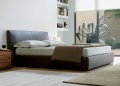 Jesse Roger Upholstered Bed