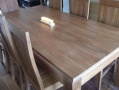 The Maui - 8 Seater Solid Teak Dining Set_image3
