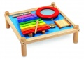 Activity Melody Bench