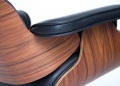 Eames Lounge Chair & Stool _image2