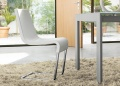 Bonaldo Skip Upholstered Dining Chair _image1